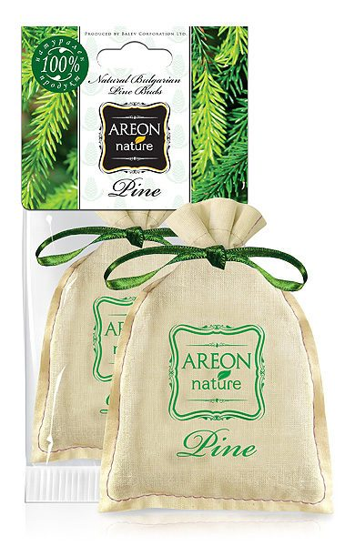 Pine AB03 – Areon Nature Essential Oil