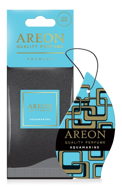 Aquamarine DP05 – Areon Premium