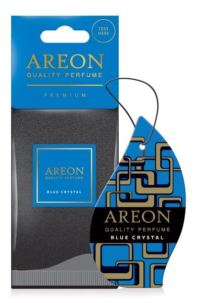 Blue Crystal DP03 – Areon Premium (pack of 12)