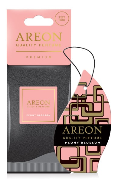 Peony Blossom DP06 – Areon Premium