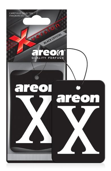 Black Crystal XV02 – Areon X