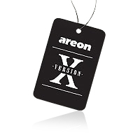 Areon X Version