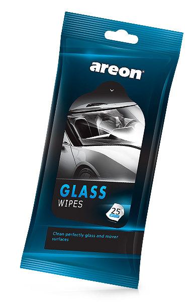 Glass Wipes CWW03 – Areon Auto Wipes