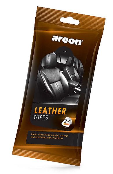 Leather Wipes CWW01 – Areon Auto Wipes