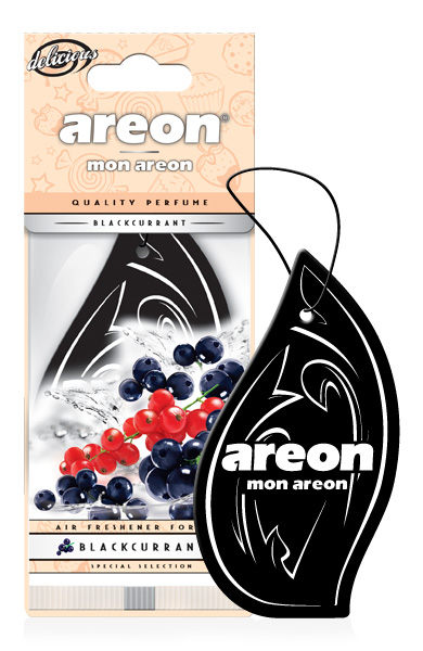 Blackcurrant MAD07 – Mon Areon Delicious (pack of 12)