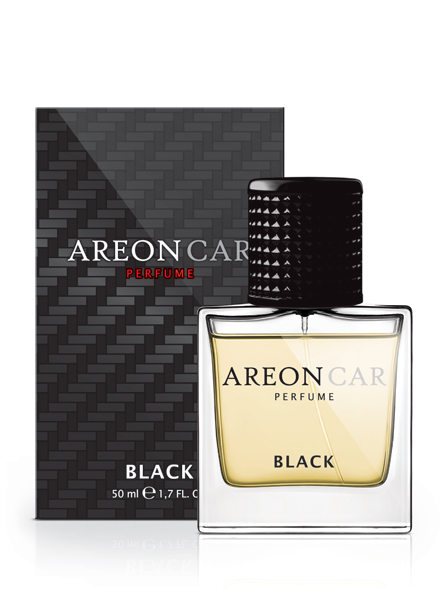 Black MCP01 – Areon Car Perfume 50ml