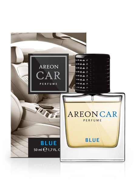 Blue MCP02 – Areon Car Perfume 50ml