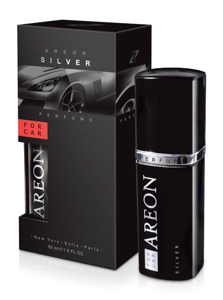 Silver AP01 – Areon Perfume 50ml