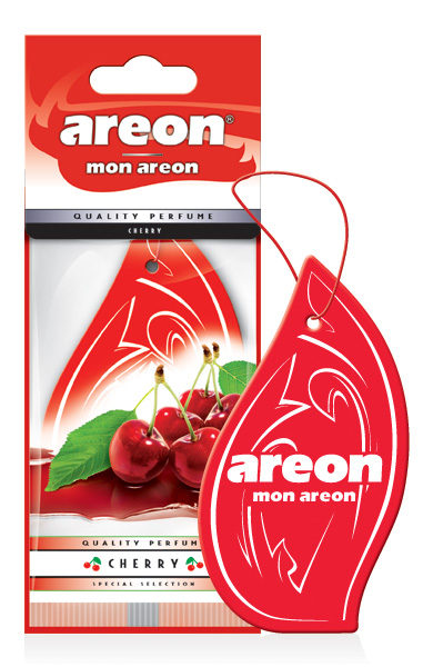Cherry MA26 – Mon Areon (pack of 3)
