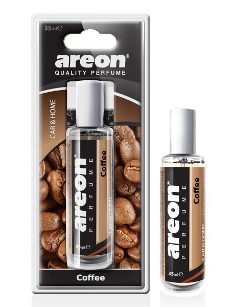 Coffee PFB09 – Areon Perfume 35ml Blister (pack of 12)