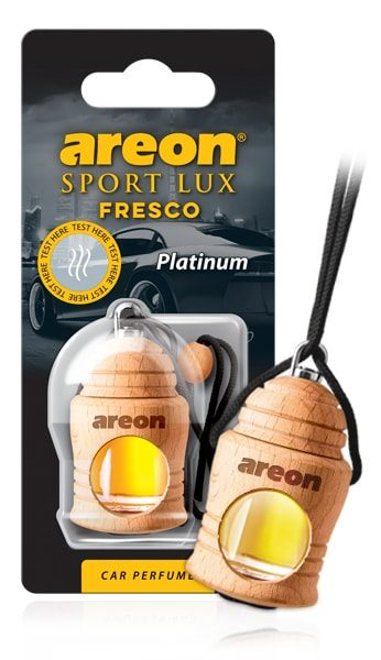 Platinum FSL03 Areon Fresco Car Air Freshener