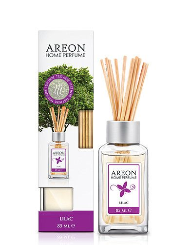 Lilac PS2 – Home Fragrance Reed Diffuser 85ml