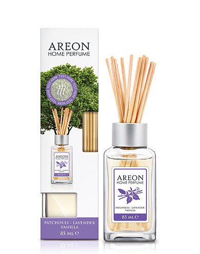 Patchouli PS5 – Home Fragrance Reed Diffuser 85ml