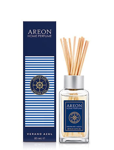 Verano Azul PS9 – Home Fragrance Reed Diffuser 85ml