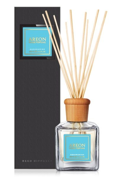 Aquamarine PSB04 – Home Fragrance Reed Diffuser 150ml (pack of 12)