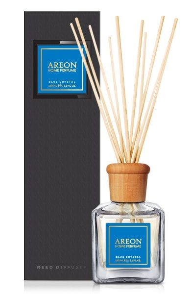 Blue Crystal PSB06 – Home Fragrance Reed Diffuser 150ml (pack of 3)