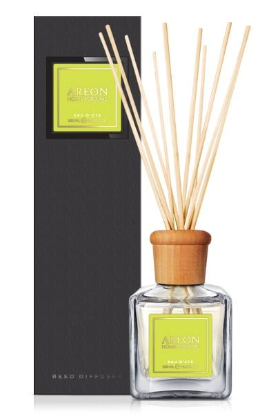 Eau D'ete PSB05 – Home Fragrance Reed Diffuser 150ml (pack of 12)