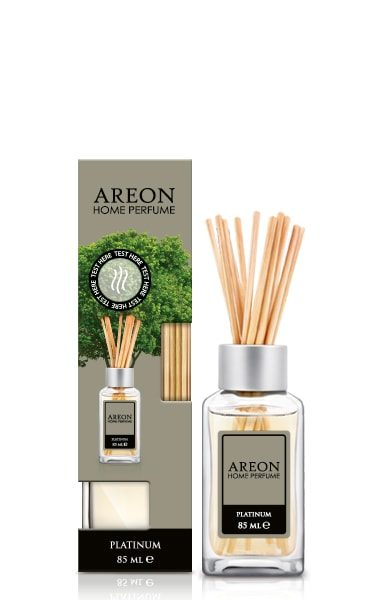 Platinum PL03 – Home Fragrance Reed Diffuser 85ml (pack of 12)