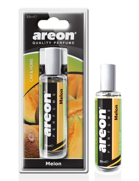 Melon PFB14 – Areon Perfume Car Air Freshener Spray 35ml Blister