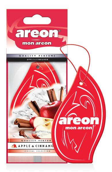 Apple & Cinnamon MA24 – Mon Areon (pack of 3)