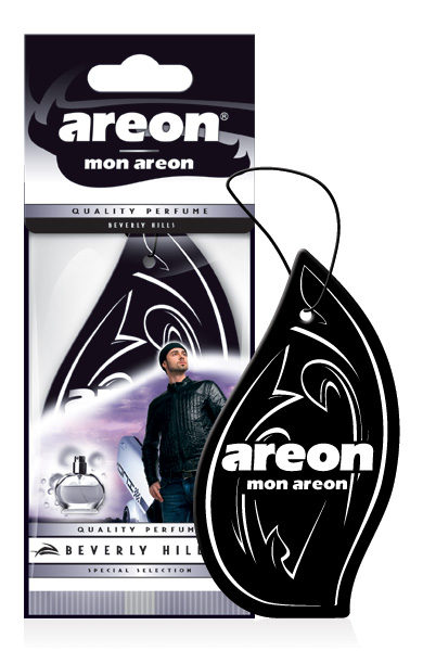 Beverly Hills MA06 – Mon Areon (pack of 3)