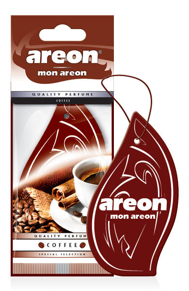 Coffee MA25 – Mon Areon (pack of 12)