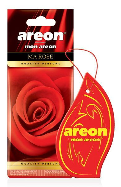 Ma Rose MA32 – Areon Mon Hanging Car Air Freshener