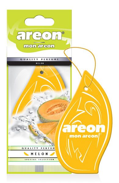 Melon MA13 – Areon Mon Hanging Car Air Freshener (pack of 3)