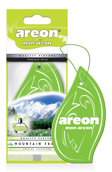 Mountain Fresh MA17 – Mon Areon (pack of 3)