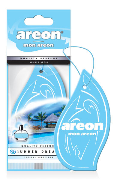 Summer Dream MA18 – Mon Areon (pack of 3)