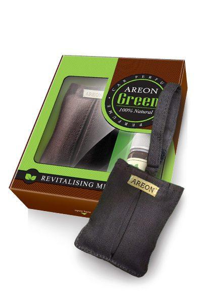 Mint GLK01 – Areon Green