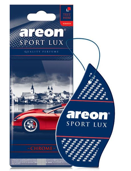 Chrome SL05 – Areon Sport Lux