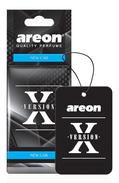 New Car AXV05 – Areon X Version (pack of 3)