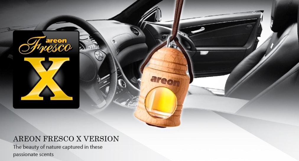 New Car FRXV05