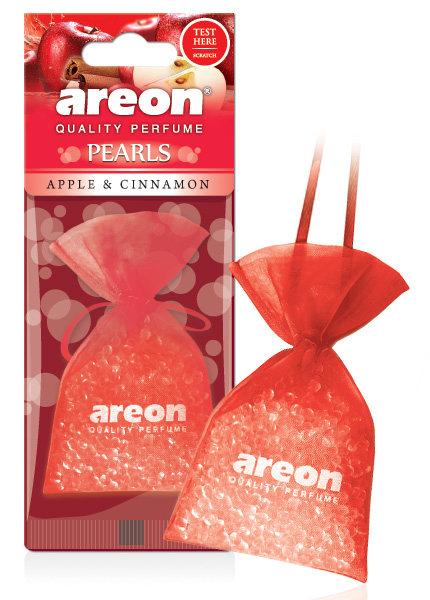 Apple & Cinnamon ABP12 – Areon Pearls
