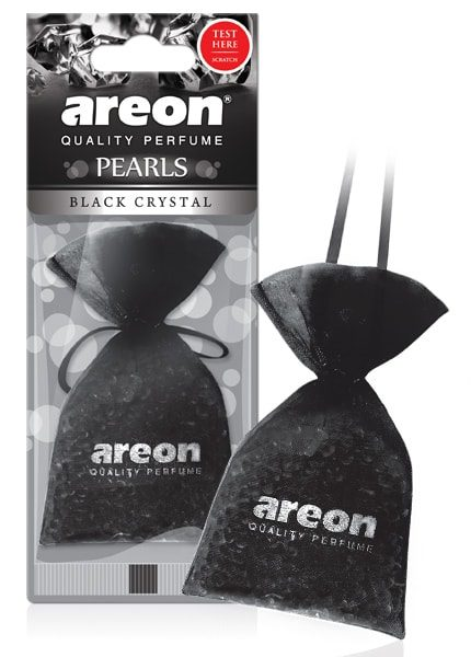 Black Crystal ABP01 – Areon Pearls