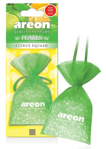 Citrus Squash ABP05 – Areon Pearls (pack of 3)