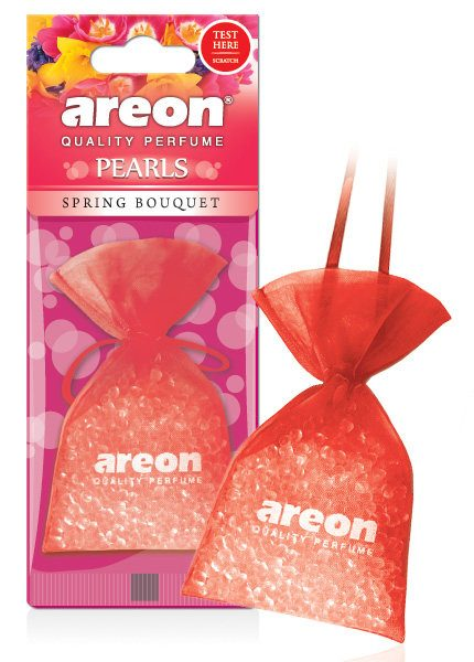Spring Bouquet ABP04 – Areon Pearls (pack of 12)