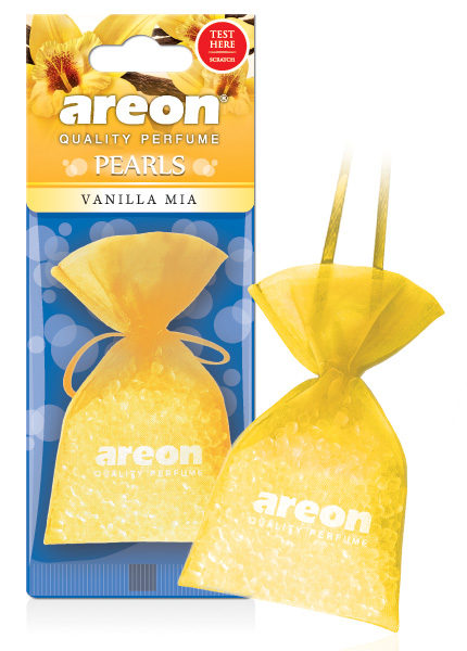 Vanilla Mia ABP07 – Areon Pearls (pack of 12)