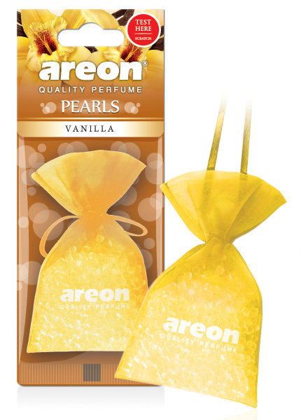 Vanilla ABP02 – Areon Pearls (pack of 12)