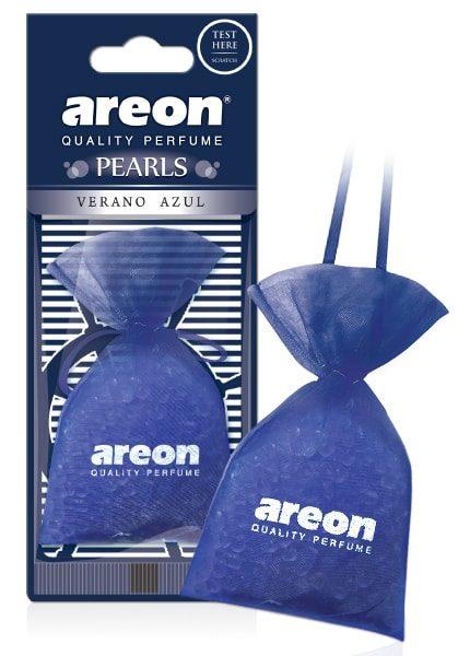 Verano Azul APL01 – Areon Pearls Car Air Freshener