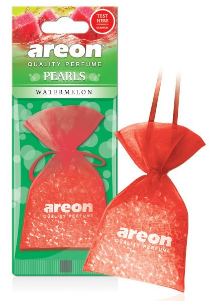 Watermelon ABP11 – Areon Pearls Car Air Freshener (pack of 12)