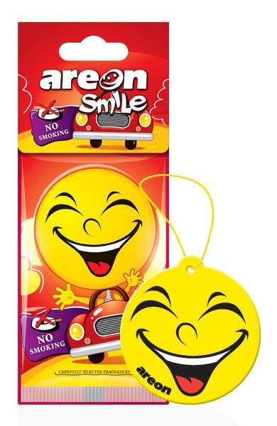No Smoking ASD17 – Areon Smile