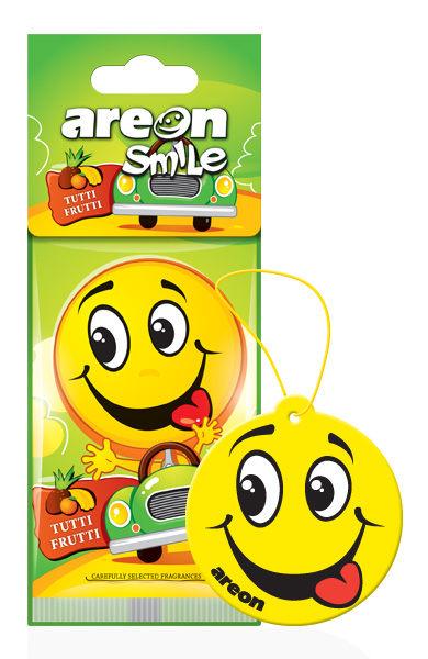 Tutti Frutti ASD14 – Areon Smile