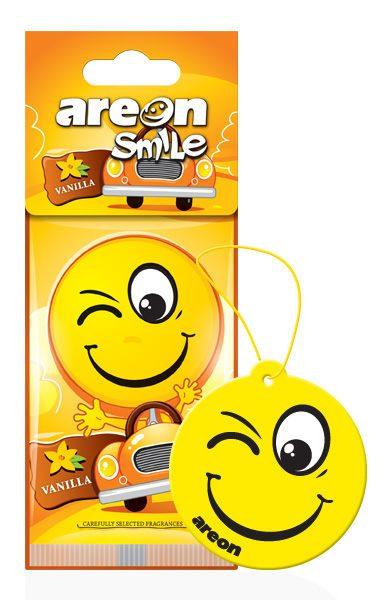 Vanilla ASD11 – Areon Smile (pack of 12)