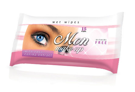 Make Up MM02 – Wet Wipes (Pack of 3)