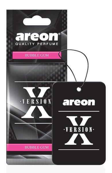 Bubble Gum AXV03 – Areon X Version (pack of 3)