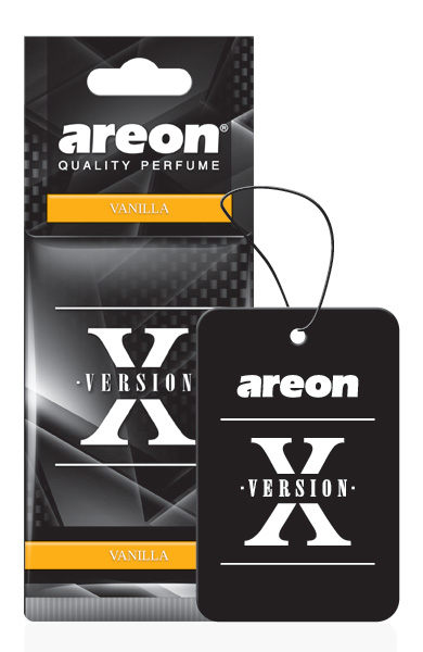 Vanilla AXV02 – Areon X Version