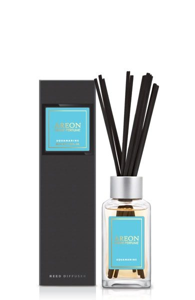 Home Fragrance Reed Diffuser Aquamarine PSL04 (pack of 3)