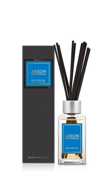 Home Fragrance Reed Diffuser Blue Crystal PSL06